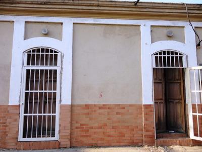 Se Vende Terreno Con Local Comercial En San Blas