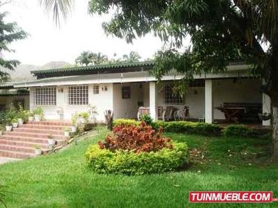 Casas En Venta En Aragua - Mario Briceño Iragorry (el Limón)