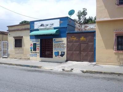 Casa En Venta Zona Centro Villa De Cura Aragua. Dmlg