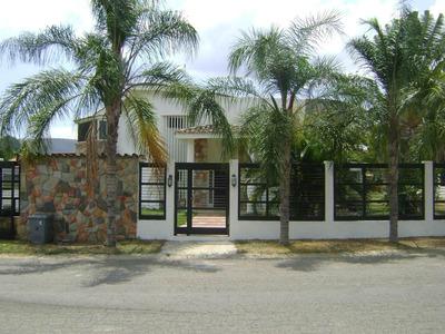 Venta Espectacular Quinta Villas San Diego Valencia Rb*