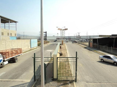 Vendo Excelente Terreno Urb Zona Industrial Valencia
