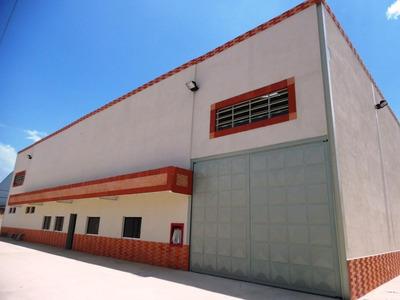 Ls* Galpon De 1250m2 En Zona Industrial Cerca Av. Henry Ford