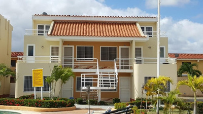 Venta 2 Apartamento En 1 Flamingo Chichiriviche Falcon Rb*