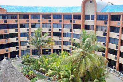 Gp En Venta Hermoso Apartamento Tipo Estudio D 52m2 Tucacas