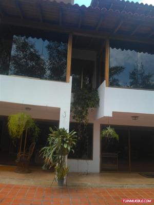 Casas En Venta En Distrito Capital - Caracas - Baruta (este)