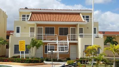 Venta Bellos Apartamentos Dos En Uno Chichiriviche Falcon Rb