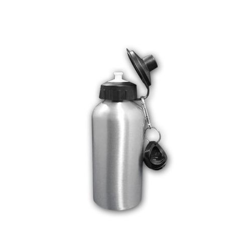 botella termo cooler para sublimar imprimir 400ml doble tapa