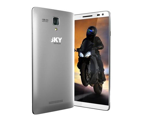 celulares sky 5.0 l desbloqueados 1 año de garantía