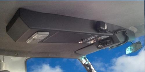 cónsola de techo para luv d-max pittman4x4