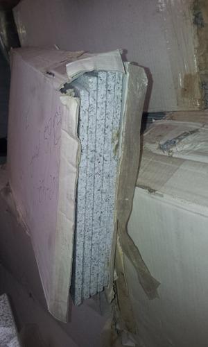 granito gris pulido 30 x 60 ( caja ) 1.08 m2