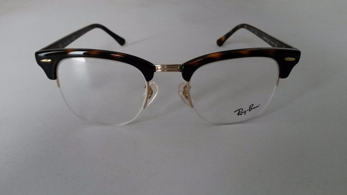 gafas ray ban clubmaster precio