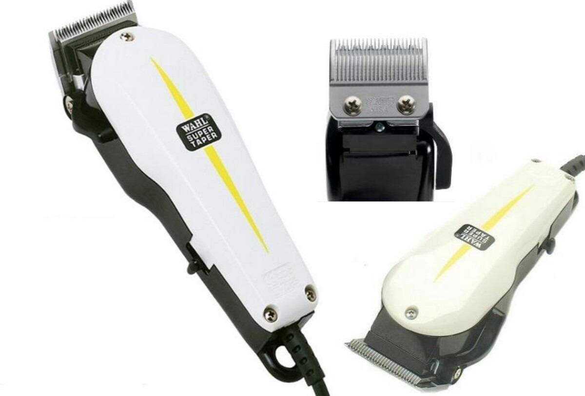 Maquina de cortar cabello wahl profesional raya fina bs for Maquina para cortar metacrilato