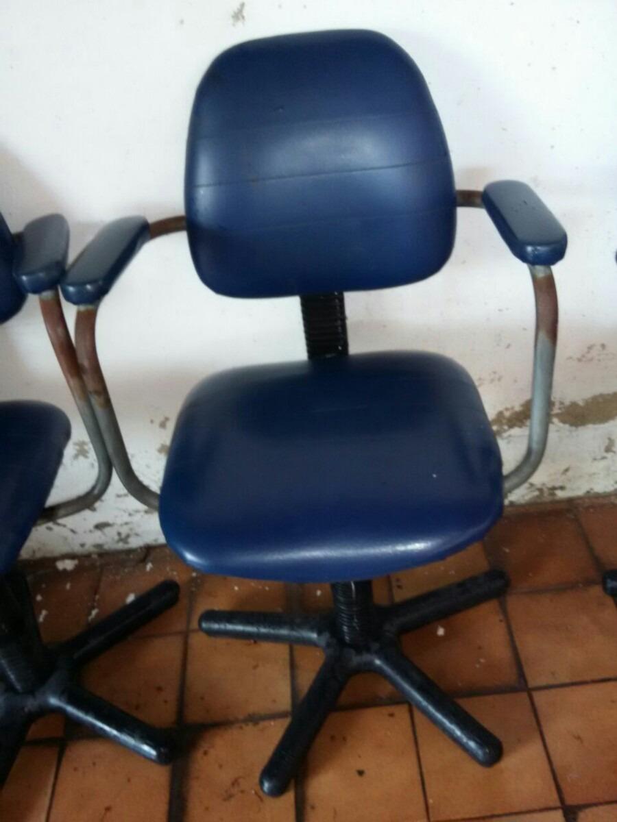 Sillas de peluquer a bs en mercado libre for Sillas de peluqueria